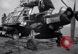 Image of Boxer aircraft carrier Korea, 1952, second 12 stock footage video 65675038517