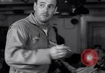 Image of Commander Rynd Korea, 1950, second 12 stock footage video 65675038520