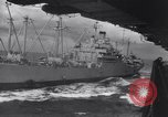 Image of Mount Katmai ship Korea, 1950, second 2 stock footage video 65675038524
