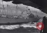 Image of Mount Katmai ship Korea, 1950, second 4 stock footage video 65675038524