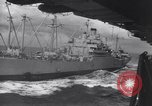 Image of Mount Katmai ship Korea, 1950, second 5 stock footage video 65675038524