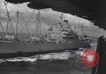 Image of Mount Katmai ship Korea, 1950, second 10 stock footage video 65675038524