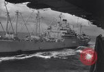 Image of Mount Katmai ship Korea, 1950, second 12 stock footage video 65675038524