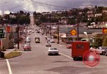 Image of Magnolia village Seattle traffic mid 1960s Seattle Washington USA, 1968, second 6 stock footage video 65675038528