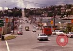 Image of Magnolia village Seattle traffic mid 1960s Seattle Washington USA, 1968, second 9 stock footage video 65675038528