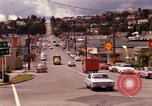 Image of Magnolia village Seattle traffic mid 1960s Seattle Washington USA, 1968, second 10 stock footage video 65675038528
