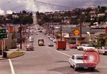 Image of Magnolia village Seattle traffic mid 1960s Seattle Washington USA, 1968, second 11 stock footage video 65675038528