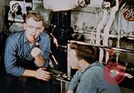 Image of Boxer air craft carrier Korea, 1953, second 4 stock footage video 65675038541