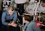 Image of Boxer air craft carrier Korea, 1953, second 7 stock footage video 65675038541