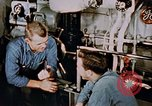 Image of Boxer air craft carrier Korea, 1953, second 9 stock footage video 65675038541