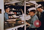 Image of Boxer air craft carrier Korea, 1953, second 8 stock footage video 65675038542