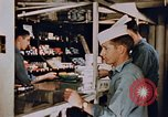 Image of Boxer air craft carrier Korea, 1953, second 10 stock footage video 65675038542