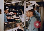 Image of Boxer air craft carrier Korea, 1953, second 11 stock footage video 65675038542