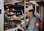 Image of Boxer air craft carrier Korea, 1953, second 12 stock footage video 65675038542