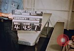 Image of Boxer air craft carrier Korea, 1953, second 2 stock footage video 65675038543