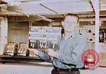 Image of Boxer air craft carrier Korea, 1953, second 1 stock footage video 65675038544