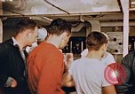 Image of Boxer air craft carrier Korea, 1953, second 4 stock footage video 65675038544