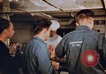 Image of Boxer air craft carrier Korea, 1953, second 7 stock footage video 65675038544
