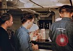 Image of Boxer air craft carrier Korea, 1953, second 8 stock footage video 65675038544