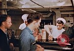 Image of Boxer air craft carrier Korea, 1953, second 12 stock footage video 65675038544