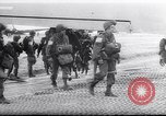 Image of Airborne troops Germany, 1945, second 11 stock footage video 65675038549