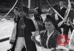 Image of Adolf Hitler at Nazi 6th Party Congress Nuremberg Germany, 1934, second 11 stock footage video 65675038563
