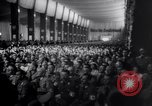 Image of Adolf Hitler closing address at 6th Nazi Party Congress Nuremberg Germany, 1934, second 6 stock footage video 65675038575