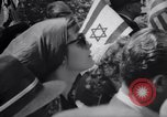 Image of Levi Eshkol Washington DC USA, 1964, second 9 stock footage video 65675038577