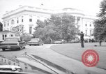 Image of Levi Eshkol Washington DC USA, 1964, second 12 stock footage video 65675038577