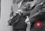 Image of President Harry S Truman Washington DC USA, 1948, second 12 stock footage video 65675038584