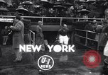 Image of soccer match New York United States USA, 1948, second 2 stock footage video 65675038586