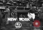 Image of soccer match New York United States USA, 1948, second 3 stock footage video 65675038586