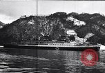 Image of Japanses POW repatriation Maizuru Japan, 1957, second 10 stock footage video 65675038589