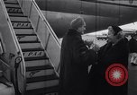 Image of Begum Aga Khan New York United States USA, 1957, second 6 stock footage video 65675038590