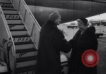 Image of Begum Aga Khan New York United States USA, 1957, second 7 stock footage video 65675038590