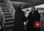 Image of Begum Aga Khan New York United States USA, 1957, second 8 stock footage video 65675038590