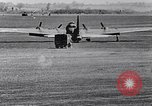 Image of United States B-17 bomber United Kingdom, 1943, second 3 stock footage video 65675038596