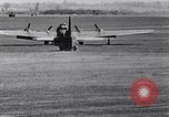 Image of United States B-17 bomber United Kingdom, 1943, second 4 stock footage video 65675038596