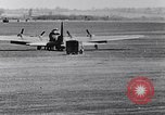 Image of United States B-17 bomber United Kingdom, 1943, second 5 stock footage video 65675038596