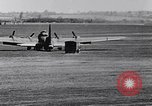 Image of United States B-17 bomber United Kingdom, 1943, second 6 stock footage video 65675038596