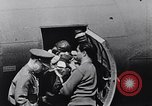 Image of United States B-17 bomber United Kingdom, 1943, second 18 stock footage video 65675038596