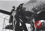 Image of United States B-24 bomber England, 1943, second 1 stock footage video 65675038598