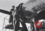 Image of United States B-24 bomber England, 1943, second 2 stock footage video 65675038598