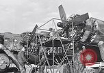 Image of United States B-24 bomber England, 1943, second 3 stock footage video 65675038598