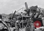 Image of United States B-24 bomber England, 1943, second 4 stock footage video 65675038598