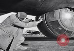 Image of United States B-24 bomber England, 1943, second 12 stock footage video 65675038598