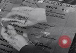 Image of United States B-24 bombers England, 1943, second 11 stock footage video 65675038599