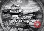 Image of harvesting Crimea Ukraine, 1949, second 12 stock footage video 65675038600