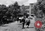 Image of Russian children Uzbekistan Soviet Union, 1949, second 8 stock footage video 65675038602