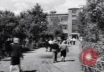 Image of Russian children Uzbekistan Soviet Union, 1949, second 9 stock footage video 65675038602